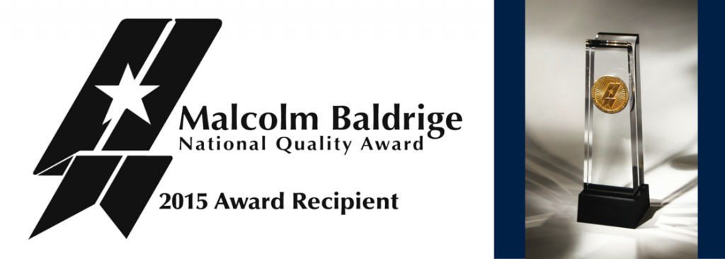 a look at malcolm baldridge national quality awards in america Malcolm baldrige national quality award by fesanchez the malcolm baldrige award was established in 1987 with the signing of the malcolm baldrige national quality improvement act of 1987 by president reagan.